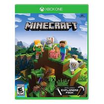 Jogo Minecraft - Pack Explorers - Xbox One - Microsoft