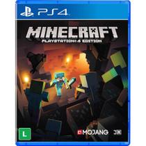 Jogo Minecraft - PS4 Edition - Sony studios