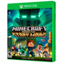 Jogo minecraft story mode season 2 xbox one - Telltale games