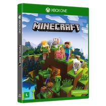 Jogo minecraft -  xbox one - Microsoft