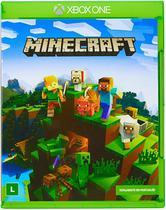 Jogo Minecraft -Xbox One - Mojang AB