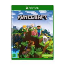 Jogo Minecraft - Xbox One - Mojang