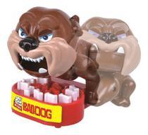 Jogo Mini Bad Dog Pb501 - Polibrinq -