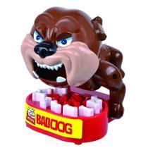 Jogo Mini Bad Dog - Polibrinq PB501 -