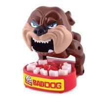 Jogo Mini Bad Dog Polibrinq -