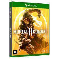 Jogo Mortal Kombat 11 Xone-Warner -