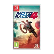 Jogo Moto Racer 4 - Switch - Microids