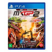 Jogo MXGP 2 (Edição Day One) - PS4 - Milestone