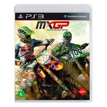 Jogo MXGP - PS3 - Bandai Namco