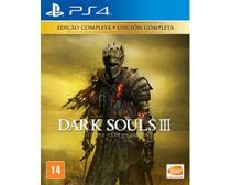 Jogo Namco Bandai DARK Souls LLL: THE Fire Fades ED. PS4 BLU-RAY  (12141INPORTNB000145PS4)