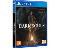 Jogo Namco Bandai DARK Souls - Remastered PS4 BLU-RAY  (1226INPORTNB000161PS4)