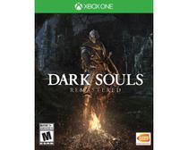 Jogo Namco Bandai Dark Souls - Remastered Xbox One Blu-ray  (NB000162XB1) -