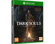 Jogo Namco Bandai DARK Souls - Remastered XBOX ONE BLU-RAY  (NB000162XB1)