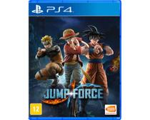 Jogo Namco Bandai Jump Force PS4 Blu-ray (NB000184PS4) - Nanco bamdai