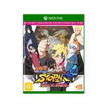 Jogo Naruto Shippuden: Ultimate Ninja Storm 4 Road to Boruto - Xbox One - Bandai Namco Entertainment