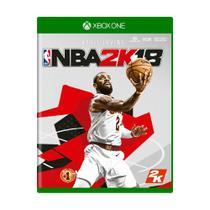 Jogo NBA 2K18 Xbox One -