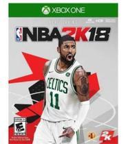 Jogo NBA 2K18 - Xbox One -