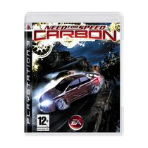 Jogo Need for Speed: Carbon - PS3 - Ea games