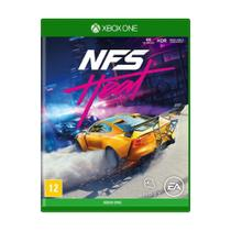 Jogo Need for Speed Heat - Xbox One - Ea games