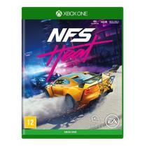 Jogo Need for Speed Heat - Xbox One - Sony