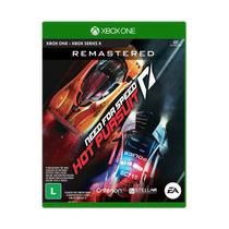 Jogo Need For Speed Hot Pursuit Remastered Xbox One - Ea