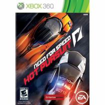 Jogo Need For Speed Hot Pursuit - Xbox360 - Ea Games