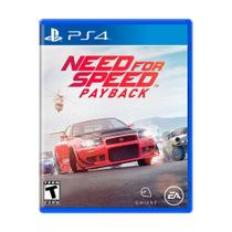 Jogo Need for Speed: Payback - PS4 - Ea games