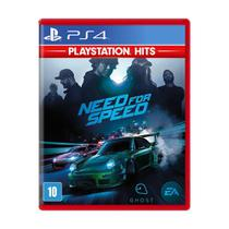 Jogo Need for Speed - PS4 - Ea games