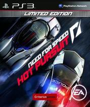 Jogo Need For Speed Pursuit PS3-Ea