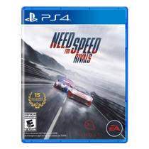 Jogo Need For Speed Rivals PS4 - Ea