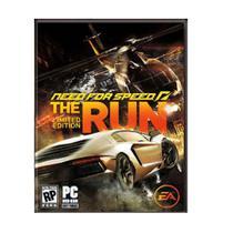 Jogo Need For Speed The Run Edição Limitada Original para PC - Ea