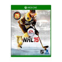 Jogo NHL 15 Hóquei No Gelo - Xbox One - Ea Sports