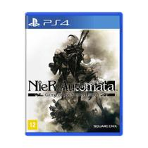 Jogo NieR: Automata (Game of the YoRHa Edition) - PS4 - Square Enix