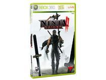 Jogo Ninja Gaiden II para Xbox 360 - Officer