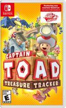 Jogo Nintendo Switch Captain Toad: Treasure Tracker - Nintendo -