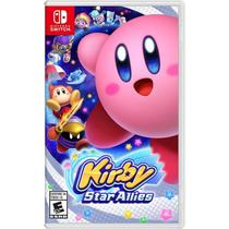 Jogo Nintendo Switch Kirby Star Allies - Nintendo