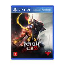 Jogo Nioh 2 - PS4 - Sony