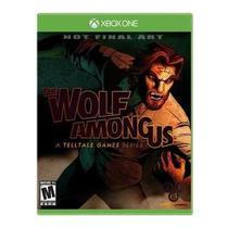 Jogo Novo Lacrado The Wolf Among Us Para Xbox One - Telltale Games