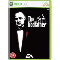 Jogo Novo Midia Fisica The Godfather Original para Xbox 360 - Ea