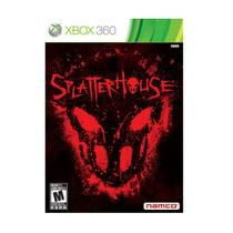 Jogo Novo Para Xbox 360 Splatterhouse Original Bandai Namco -