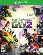 Jogo Novo Plants Vs Zombies Garden Warfare 2 Do Xbox One - Ea
