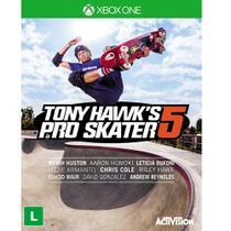 Jogo Novo Tony Hawks Pro Skater 5 Original Para Xbox One - Activision
