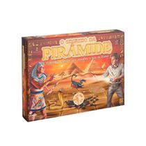 Jogo O Segredo da Pirâmide - Grow -