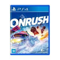 Jogo Onrush - PS4 - Codemasters