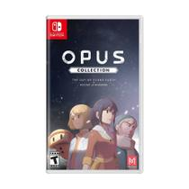 Jogo OPUS Collection: The Day We Found Earth + Rocket of Whispers - Switch - Pm studios