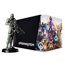 Jogo Overwatch (Edição de Colecionador) - Xbox One - Blizzard
