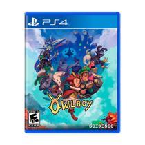 Jogo Owlboy - PS4 - Soedesco