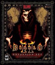 Jogo Para Pc/Mac Diablo II Lord of Destruction - Dolby digital
