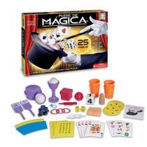 Jogo Passe De Mágica Com 25 Truques Tutorial Nig 1300 -