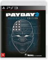 Jogo Payday 2 (Safecracker Edition) - PS3 - Geral